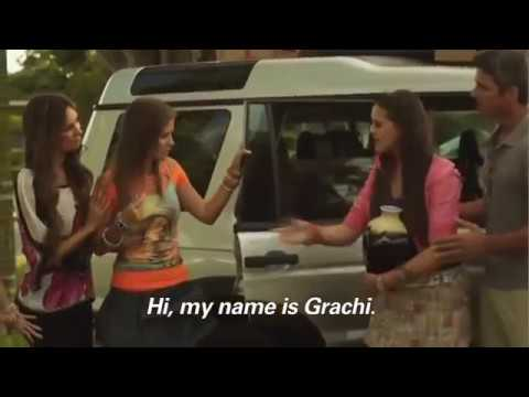 Grachi (The original story of Every Witch Way)