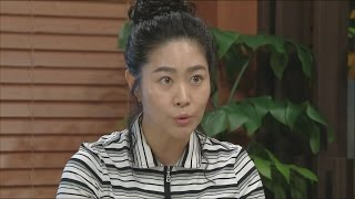 [The Great Wives] 위대한 조강지처 58회 - Kim Ji-young, Secret Ledger Negotiation Alimony 20150902