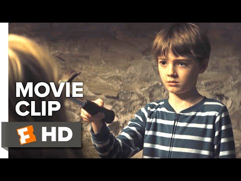 The Prodigy Exclusive Movie Clip - What Did You Do? (2019) | Movieclips Coming Soon