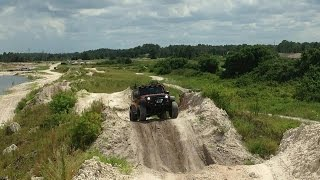 "Jeep Only Club at ""Lazy Springs"" Recreational Park"