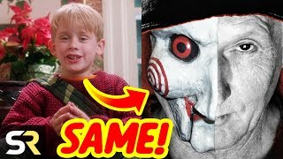 10 Movie Theories That Prove Popular Characters Are Actually Evil