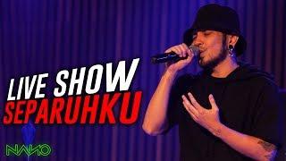 "Nano   Separuhku | LIVE Launch ""Kamu"""