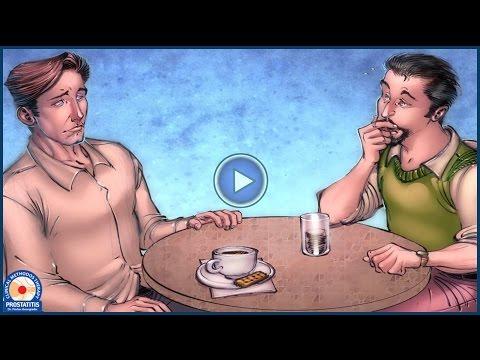Θεραπεία της κυστίτιδας προστατίτιδα