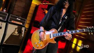 Slash - Brown Sugar