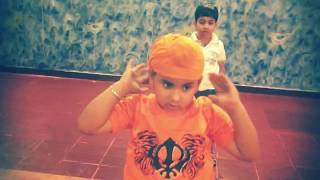 Bachche Ki Jaan | 102 Not Out | Dance cover | Dance studio RYJL HACK