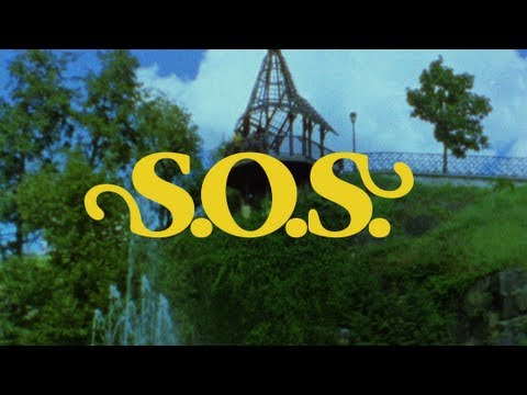 "Stephen the Levite - ""S.O.S."" (Official Music Video)"