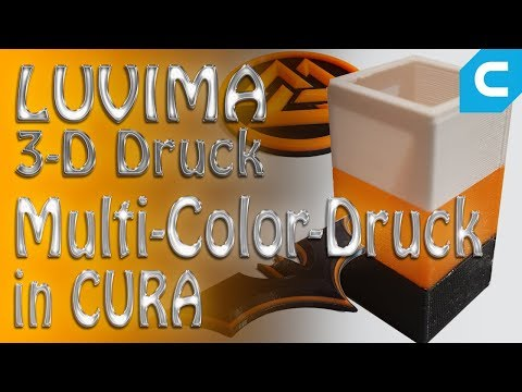 Cura Settings | Anycubic I3 Mega - Osdoyi PhD - Video - Free