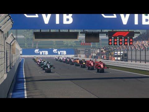 F1 2018(2019 MOD + FAST SLIPSTREAM) - смотреть онлайн на Hah Life