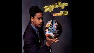 Zapp & Roger - Slow And Easy (Solo Mix)