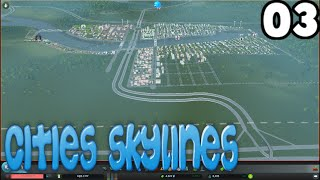 preview picture of video 'CITYES SKYLINES - F@S CITY - PUEBLO GRANDE! - EP 03'