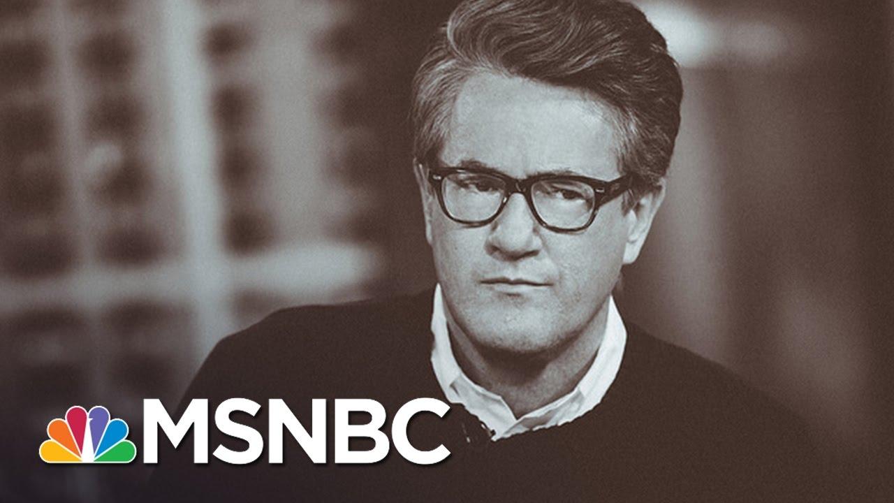 Joe To Democratic Party: Do You Want To Win Or Not? | Morning Joe | MSNBC thumbnail