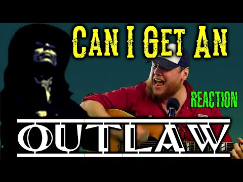 Vocal Coach Reacts To Luke Combs | Can I Get An Outlaw | Live | Ken Tamplin