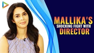 Mallika Sherawat's 'SHOCKING' Fight With A Director | Booo: Sabki Phategi