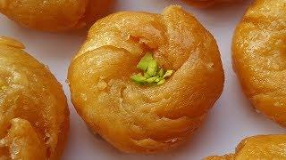 Balushahi Recipe with Perfect Measurements | Halwai Jaisi Balushahi | Balushahi Recipe