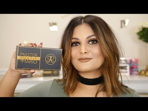 Soft Glam Eye Shadow Palette by Anastasia Beverly Hills #11