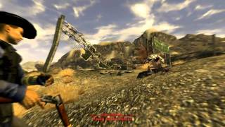 Fallout: New Vegas Ultimate Edition (Ключ для Steam)