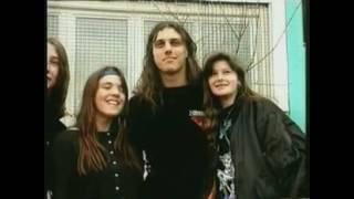 In Memory Of Chuck Schuldiner