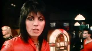 Joan Jett & The Blackhearts - I Love Rock N Roll