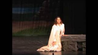 """CAMELOT (The Musical):  """"The Simple Joys of Maidenhood"""""""