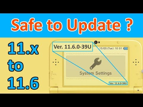 COMPLETE GUIDE to UPGRADING to boot9strap CFW from A9LH on Nintendo