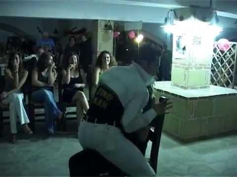 Sesso russo in video discoteche