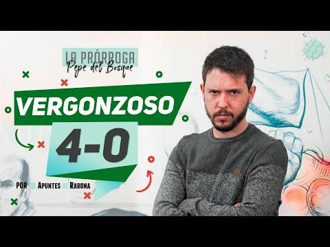 ¿Por qué el TRI perdió 4-0 Argentina? - La Prórroga