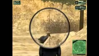 Marine Sharpshooter II: Jungle Warfare video