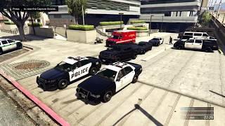police mods gta 5 xbox one - TH-Clip