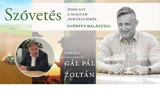 Gál Pál Zoltánnal a turizmus-vendéglátásról - Szóvetés 2. évad 6. epizód