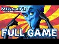 Megamind: Ultimate Showdown Full Game Longplay ps3 X360