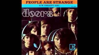 The Doors - People are strange