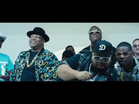 Savage Feat. Jazzy Pha & B-Legit