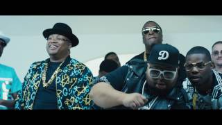 Savage - E 40 feat. Jazzy Pha & B-Legit (Video)