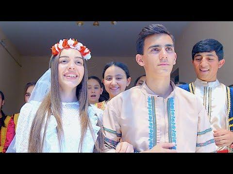 Duetro Kids - Qaghqi Aghjik