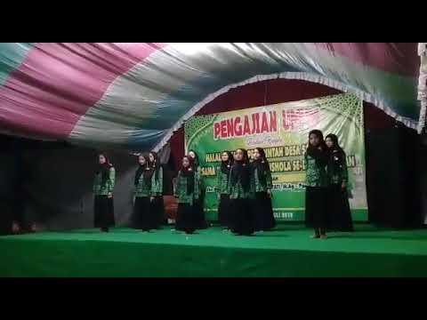 , title : 'Tampilan gerak lagu Ya Maulana TPQ Al Falah Sempu Sawahan'