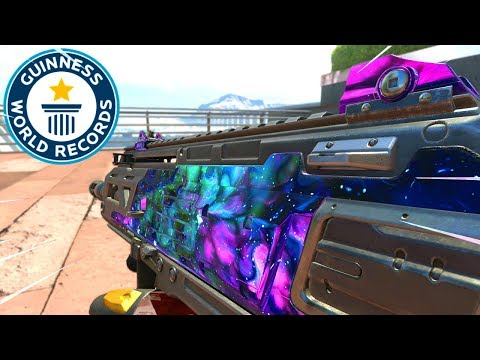 Black Ops 4 WORLDS FASTEST NUCLEAR... (COD BO4)