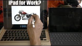 Bukabox Gadget - iPad Pro 2017, Bye-bye Laptop?