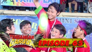 Gambar cover SANG JUARA! Tim Nusantara Menjuarai Kompetisi Mini Soccer - Tendangan Garuda Eps 65