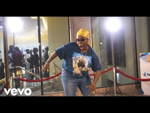 Uyo Meyo Official Video by Teni