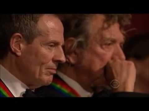 Led Zeppelin  - Kennedy Center Award Broadcast - Part 2 of 2