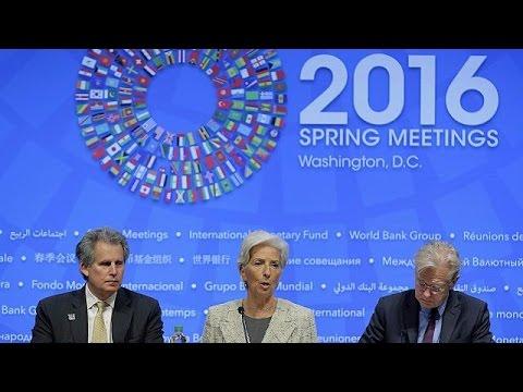 Η Κ. Λαγκάρντ για την Ελλάδα: ανέφικτα τα συνεχή υψηλά πλεονάσματα – economy