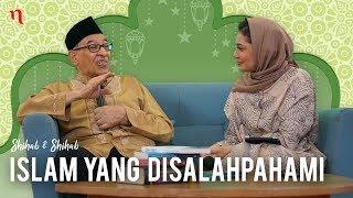Video Islam yang Disalahpahami | Shihab & Shihab MP3, 3GP, MP4, WEBM, AVI, FLV Agustus 2019