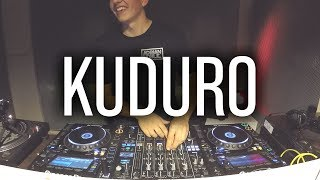 Kuduro & Bubbling Mix 2017 | The Best of Kuduro & Bubbling by Adrian Noble