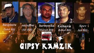 GIPSY KAMZIK