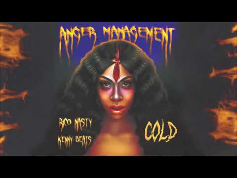 Rico Nasty Amp Kenny Beats Cold Official Audio