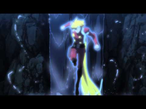 《人造人009 VS 惡魔人》最新預告公開!