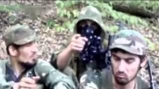 Джихад в России  700 тысяч Вахабитов  Дагестан  Ингушетия  Подмосковье нападение на мирных граждан