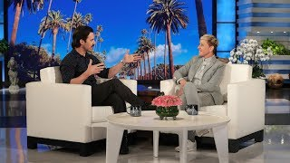 Milo Ventimiglia On 'This Is Us' Ending After Season 6