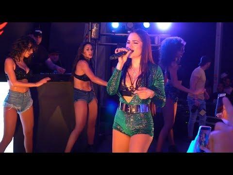 Natti Natasha - Tonta ft. Rakim & Ken Y / Zum Zum/ Dura Remix / Dutty Love ( En Vivo 2018)