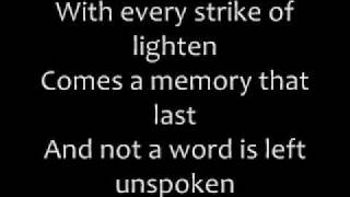 Before The Storm - Miley Cyrus ft. Nick Jonas (Lyrics)